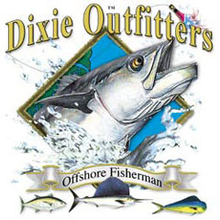 5117L OFFSHORE FISHERMAN