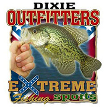 5128L CRAPPIE FISHING EXTREME