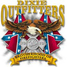 4763L BROTHERHOOD OF FIRE FIGHTER