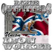 4891L UNION IRON WORKER