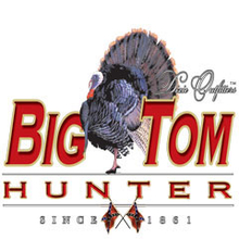 6173L BIG TOM HUNTER SINCE 1861