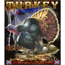 6417L TURKEY HUNTER
