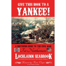 """Give This Book To A Yankee"""