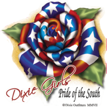 4530 - Dixie Girls Pride of the South