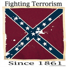 4912 Fighting Terrorism Since 1861