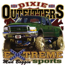 4902 Extreme Mud Boggin' Sports