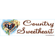 Country Sweetheart