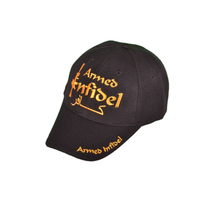 Armed Infidel - Black