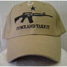Come and Take It  - Khaki