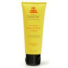 Naked Bee - Orange Blossom Honey Hand & Body Lotion 6.7 oz.