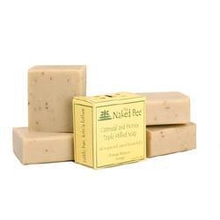 Naked Bee - Orange Blossom Honey Bar Soap 2.75 oz.