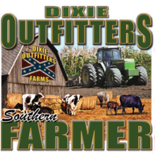 5148 Dixie Outfitter Southern Farmer