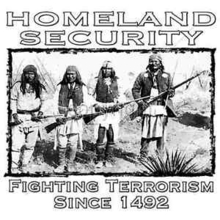 1492 Fighting Terrorism Since 1492